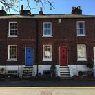 Permitted Development Rights are restricted in areas such as Albert Street, St Albans