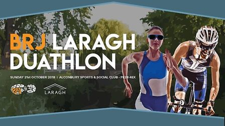 Last day for the duathlon entries