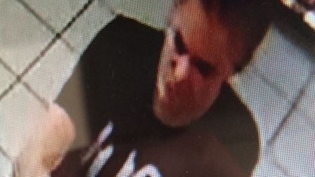 Police have released CCTV images of a woman they would like to speak to as part of enquiries followi
