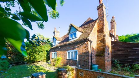 Corey's Cottage, Tates Way, Stevenage. Picture: Charter Whyman
