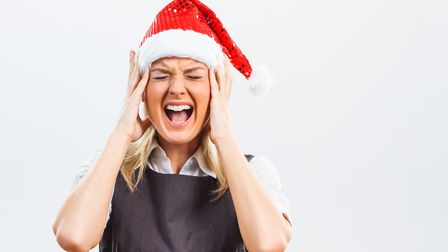 A stress-free Christmas sounds like something worth working towards. Picture: Getty