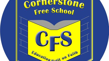 The logo for the proposed new free school.