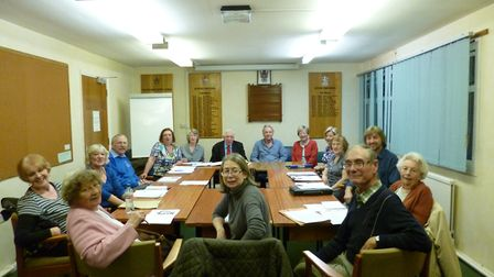 Royston and District Local History Society members have said they are devastated that cave managemen