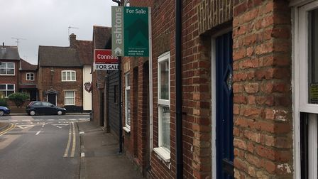 These Redbourn properties could be within the sights of an investor