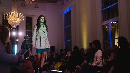 Style St Albans at the St Albans Museum + Gallery. Picture: Emma Collins (Emma and Kiri)