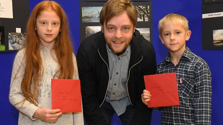 The Hunts Post Photo Competition presentation took place at the Priory Centre, in St Neots. Picture: