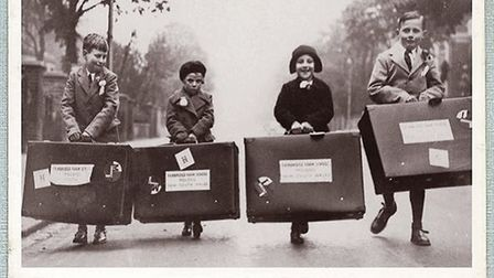 The Ballads of Child Migration remembers the 100,000 British children forcibly sent overseas