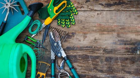 Grab your gardening tools for these end-of-season jobs. Picture: Thinkstock/PA