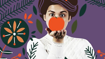 Cambridge Junction and Tobacco factory Theatre bring Snow White to the stage this year.