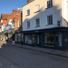 Nkora, two doors down from Caffe Nero on Market Place, is a new coffee shop for St Albans