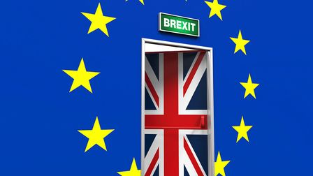 How will our MPs vote on the draft Brexit deal? Picture: Nerthuz