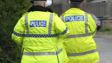 Police are appealing for information and witnesses after an attempted burglary in St Albans.