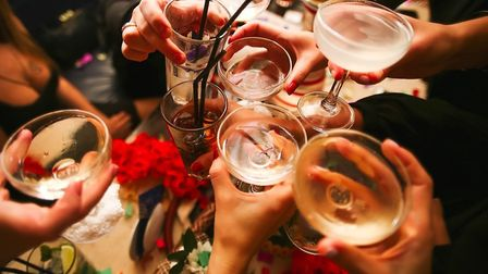 One in 10 workers in East Anglia admit coming to work still feeling drunk from a night out.