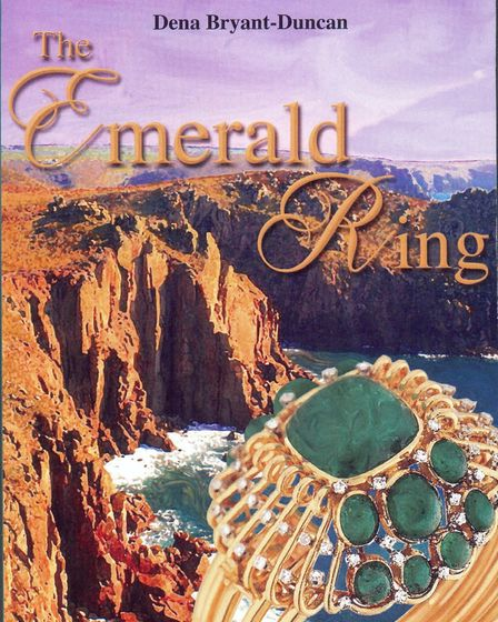 The Emerald Ring by Dena Bryant-Duncan. Picture: Mark Bryant