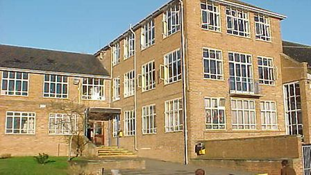 St Ivo School will join a new trust next year