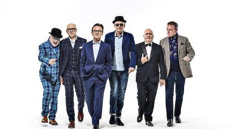 Madness will perform at Newmarket Racecourse