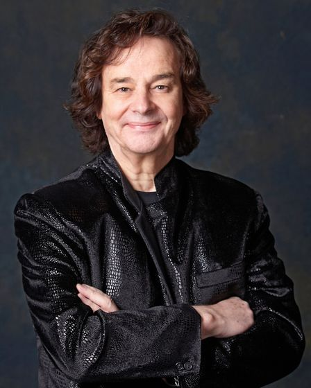 The Zombies' lead singer Colin Blunstone is honoured that the band will be inducted into the Rock &