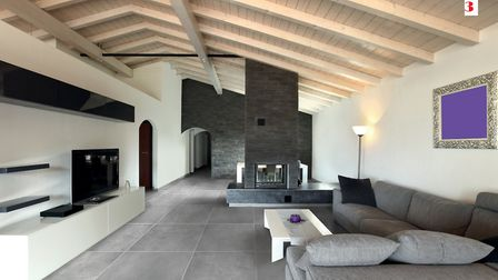 3, open-plan layouts, helped here by flooring from The Baked Tile Company