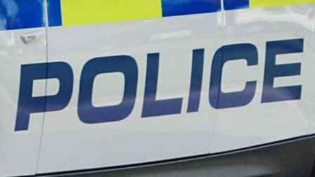 Police were search for a wanted man this morning between Redbourn and St Albans.
