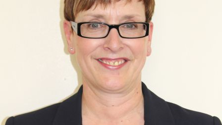 The incoming chief executive of West Hertfordshire Hospitals NHS Trust, Christine Allen. Picture: NH