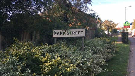 Welcome to Park Street