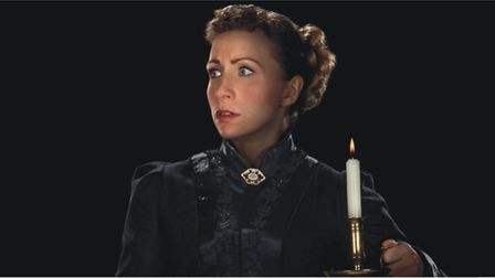 Christmas Gothic at Chelmsford Civic Theatre