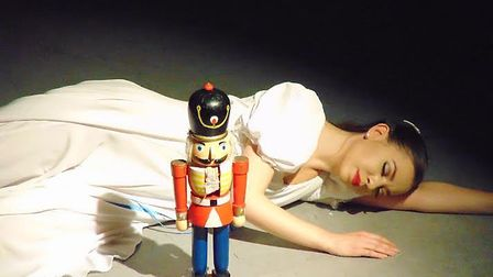 Vienna Festival Ballet''s production of The Nutcracker can be seen at The Alban Arena in St Albans