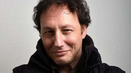 Carey Marx will appear at the Humdingers Comedy Club night at the Abbey Theatre in St Albans