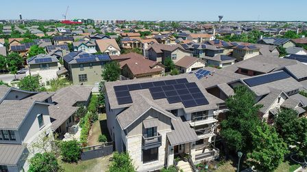 Solar panels are an established option for the eco-conscious. Picture: Thinkstock/PA