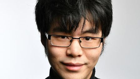 Ken Cheng will be at Cambridge Junction