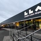 London Luton Airport. Picture: Luton Airport