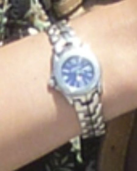 Do you recognise this Tag watch?