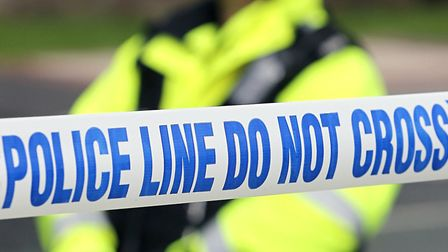 Police were called to reports of young people behaving badly in Harpenden.