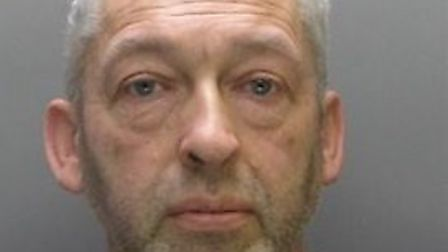 Adrian Shepherd was jailed for one year after he sexually assualted young girls