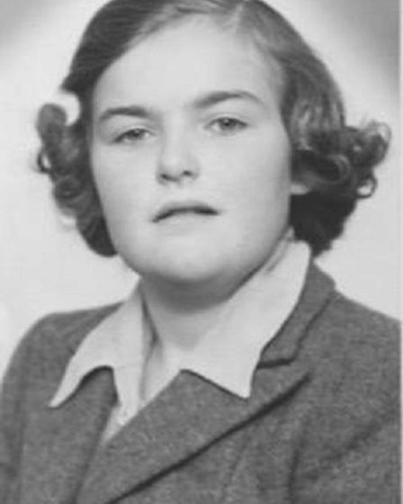 Anne Noblett. Picture: Herts police