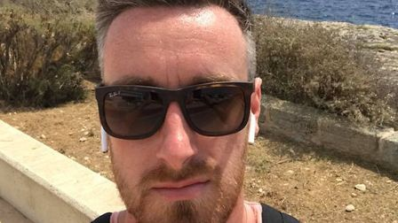 Jason Pallett, who sadly died in a collision on the A10 in Melbourn. Picture: Facebook