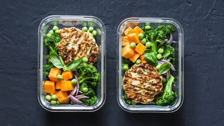 Do your bit for the environment by taking a packed lunch to work . Picture: Thinkstock/PA