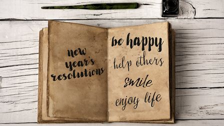 Make 2019 the year you look after yourself.