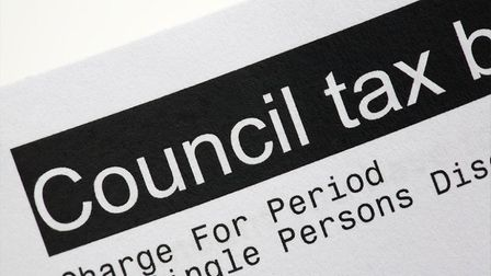 Council Tax in the district is set to rise