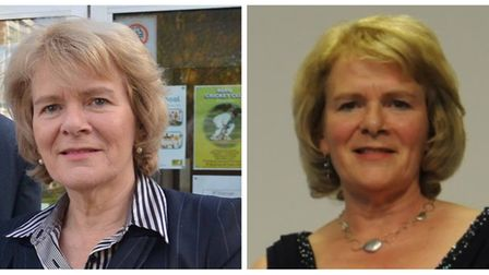 Former Greneway headteacher Sue Kennedy sadly passed away after a short illness. Picture: Courtesy o