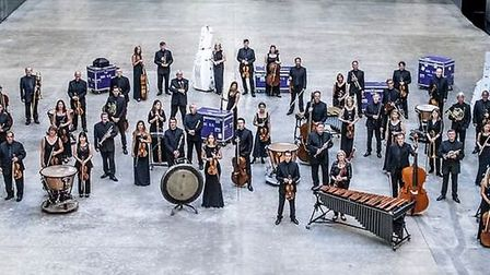 Berlioz will be celebrated by the BBC Symphony Orchestra at Saffron Hall