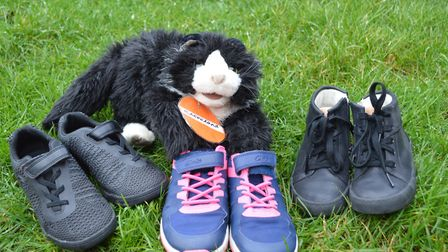 Carers Trust is urging people to 'walk a mile in young carers shoes' for Young Carers Awareness Day.