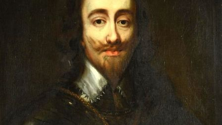 The trial of Charles 1 will be staged in Huntingdon on February 8/9