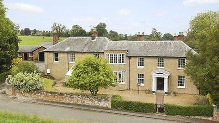 This rural idyll is just a few miles from Redbourn and Harpenden. Picture: Archant