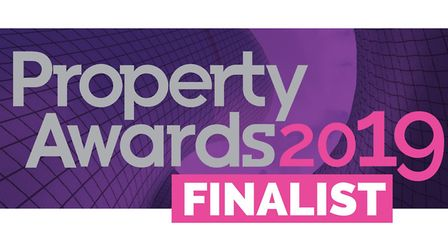 The winners of the Property Awards 2019 will be revealed at a black tie ceremony in April