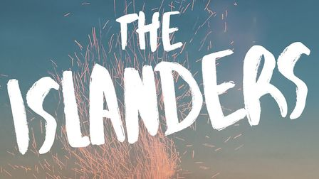 St Albans author FJ Campbell has released The Islanders, a modernised version of Thomas Hardy's Far