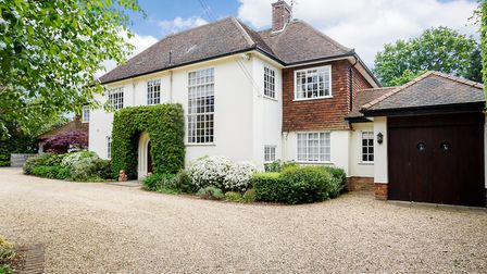 No.5 - 29 West Common Way, Harpenden. Picture: Savills