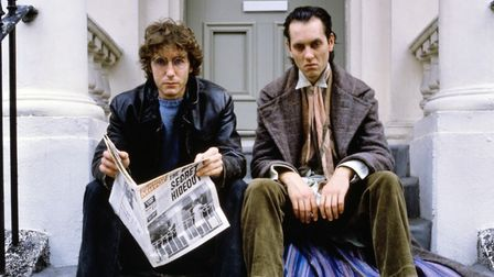 Withnail and I can be seen as part of the new Cambridge Film Festival presents 'A Film I Love...' se