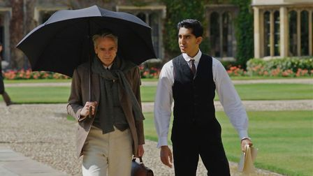 The Man Who Knew Infinity will be screened as part of the new Cambridge Film Festival presents 'A Fi