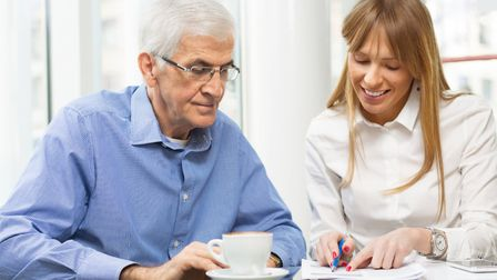 Financial advisors Trust Matters offer a range of services to help you distribute your estate effici